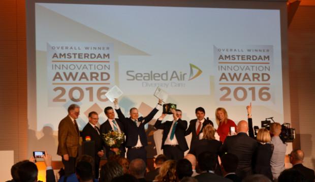 A Interclean Amsterdam 2016 l'innovazione è servita